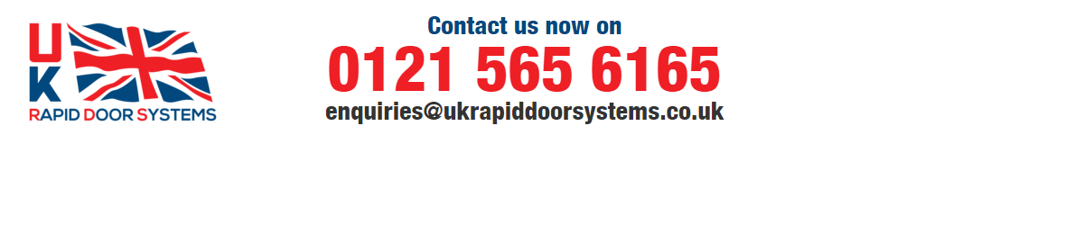 UK Rapid Doors Blog