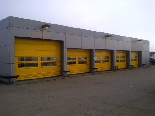 Rapid Door Systems